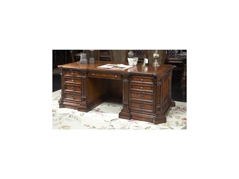 Fine Furniture Design - Executive Desk - 810-926