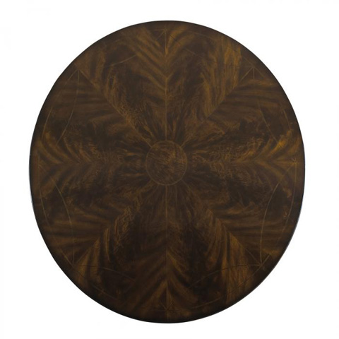 Fine Furniture Design - Round Dining Table - 1110-810/811