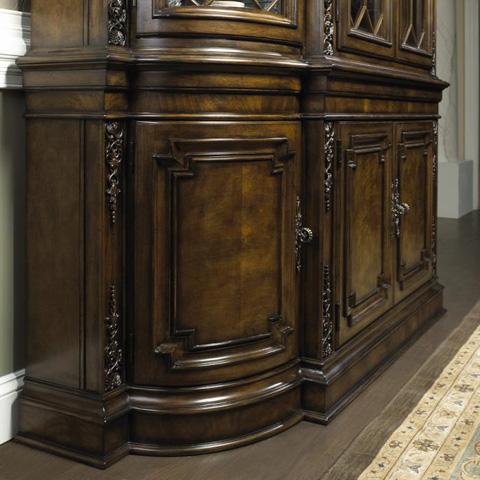 Fine Furniture Design - China Base and Deck - 1150-841/842