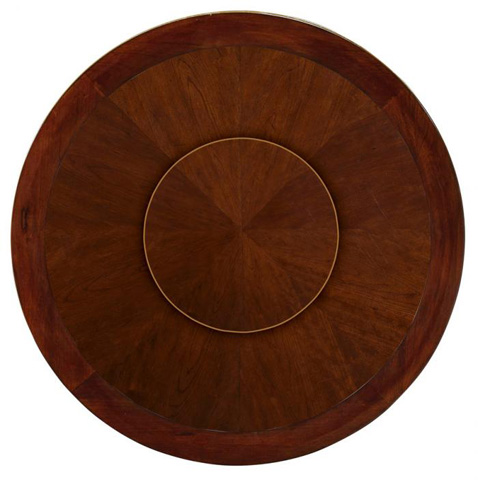Fine Furniture Design - Round Dining Table - 1360-810/811/811LS