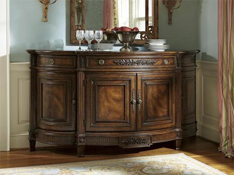 Fine Furniture Design - Banquet Credenza - 1340-850