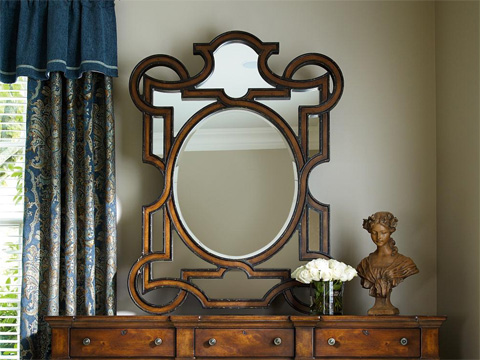 Image of Stylized Mirror