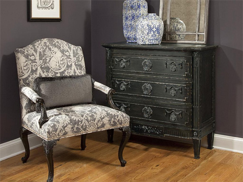 Fine Furniture Design & Marketing - Hall Chest Olmsted - 1347-964