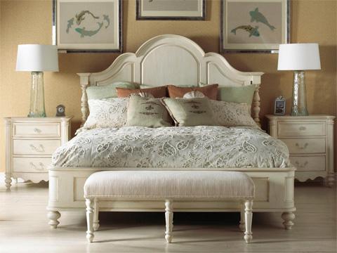 Fine Furniture Design - Vesper Bed Bench - 1530-500
