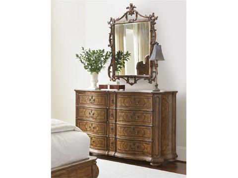 Fine Furniture Design - Passages Double Dresser - 1450-144