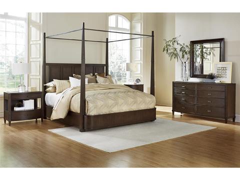 Fine Furniture Design - Asher Nightstand - 1560-102