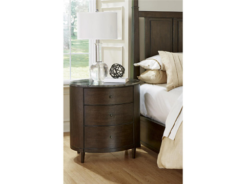 Fine Furniture Design - Tilda Nightstand - 1560-104