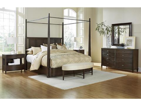 Fine Furniture Design - Marshall Bench - 1560-500