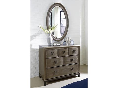 Fine Furniture Design & Marketing - Abram Mirror - 1562-152