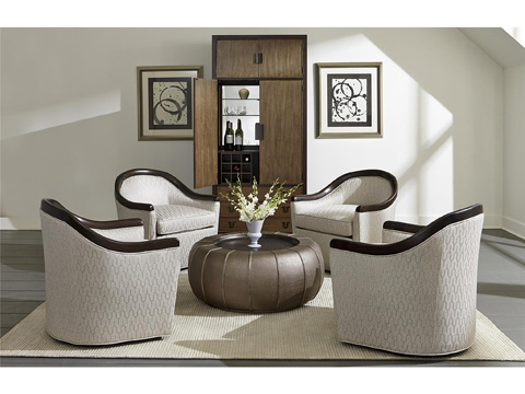 Fine Furniture Design - Winslow Cocktail Table - 1564-930