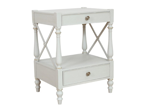 Image of Whitfield Nightstand
