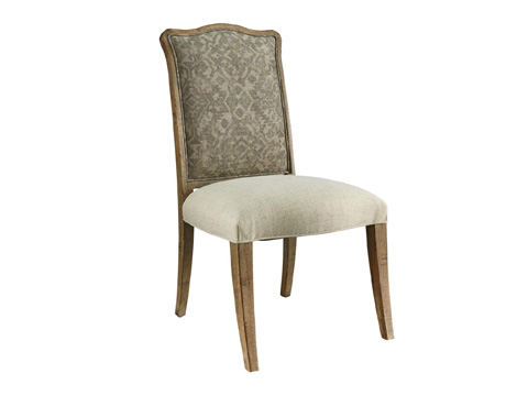 Fine Furniture Design - Bromley Side Chair - 1570-820
