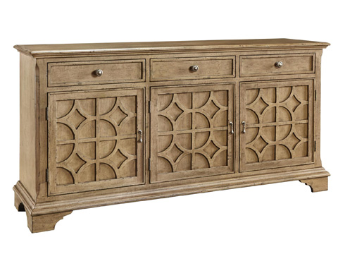 Image of Ramsey Credenza