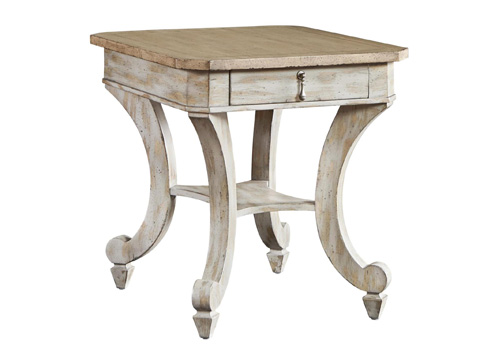 Image of Carlton End Table
