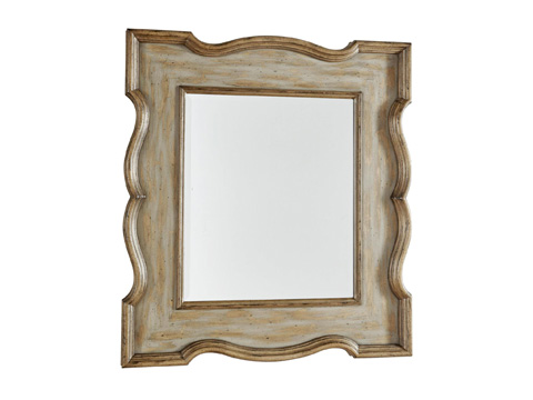 Fine Furniture Design - Warwick Mirror - 1571-150
