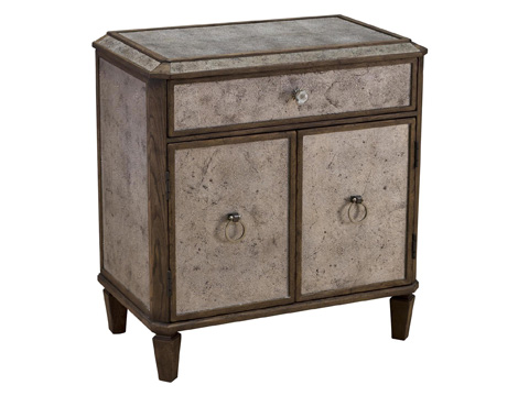 Image of Lana Bedside Chest