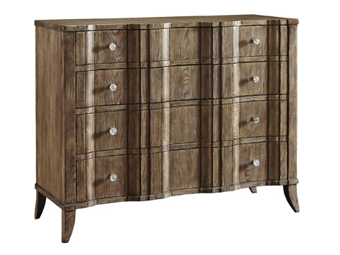 Image of Theo Chest