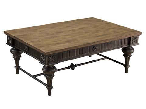 Fine Furniture Design - Kent Cocktail Table - 1580-922