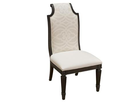 Fine Furniture Design - Lucia Side Chair - 1582-826