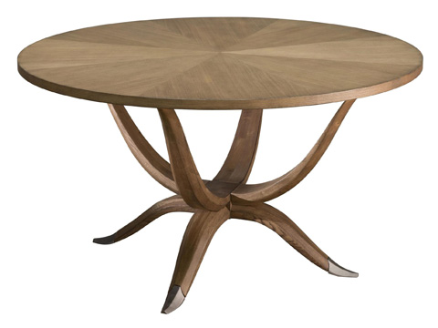 Fine Furniture Design - Mila Dining Table - 1583-811/810