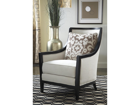 Fine Furniture Design & Marketing Upholstery - Chair - 3005-03