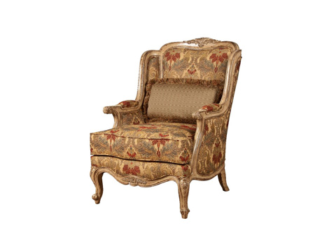 Fine Furniture Design Upholstery - Wing Chair - 3109-03