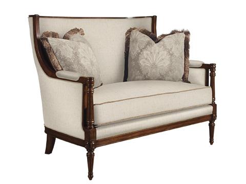 Fine Furniture Design Upholstery - Settee - 3110-02