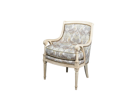 Fine Furniture Design Upholstery - Chair - 3208-03