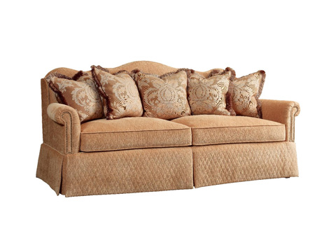 Fine Furniture Design Upholstery - Sofa - 5027-01