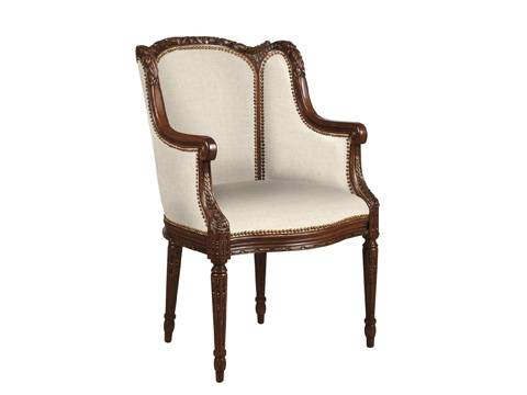 Fine Furniture Design & Marketing Upholstery - Chair - 3111-03