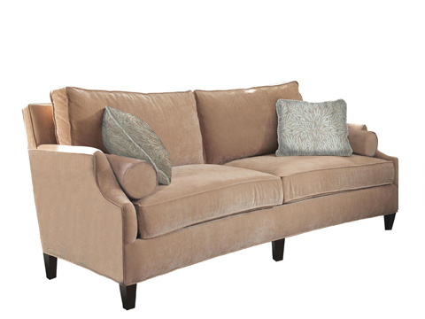 Fine Furniture Design & Marketing Upholstery - Sofa - 5034-01