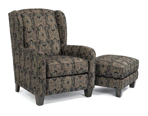 Flexsteel - Fabric Chair - 0112-10