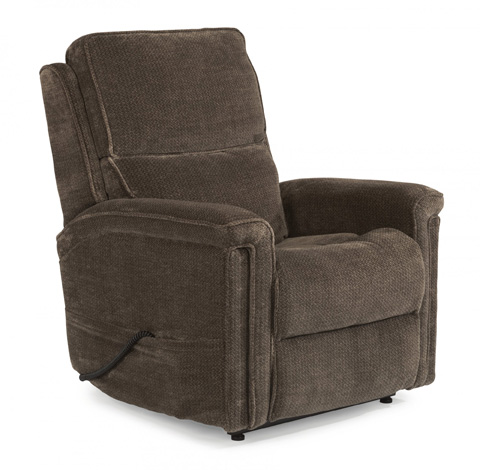 Flexsteel - Fabric Lift Recliner - 1906-55