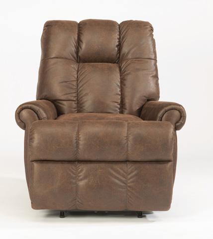 Flexsteel - Fabric Recliner - 4830-50