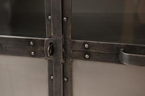 Four Hands - Element Cabinet - IELE-CAB-NKLANT