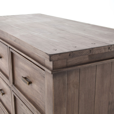 Four Hands - Chest Cabinet - VSRB-05-11-FH