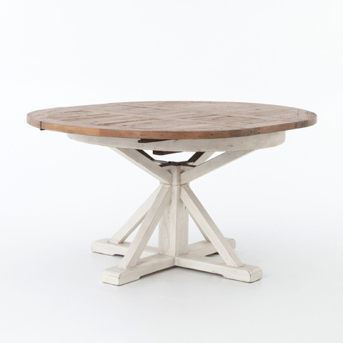 Four Hands - Cintra Extension Dining Table - VCID-17-4237