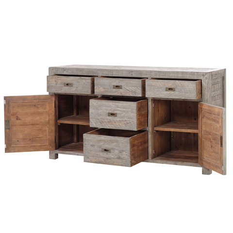 Four Hands - Sideboard - VPRD-03B-55