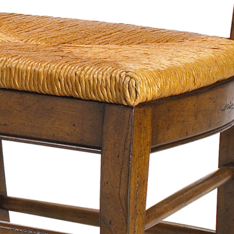 French Heritage - Beaujolais Ladder Back Side Chair - M-1028-004-CHA