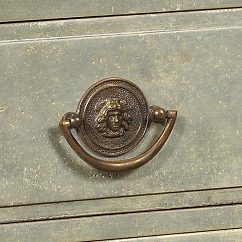 French Heritage - Bernadine Chest - M-1502-421-SAGR