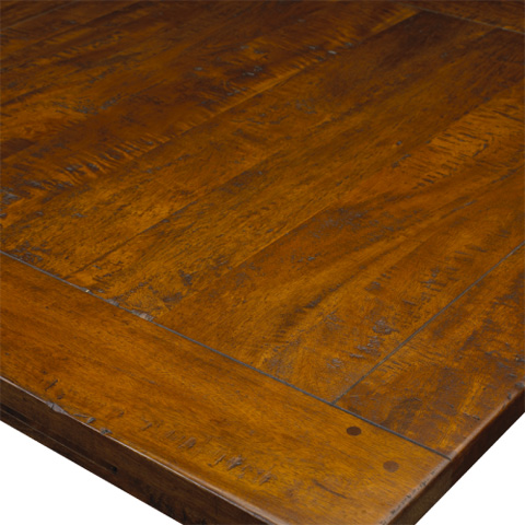 French Heritage - Payson Farm Dining Table - M-2520-1207-CBRH