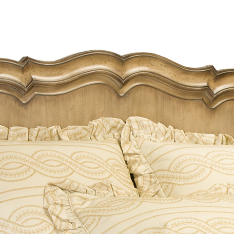 French Heritage - Luberon King Bed - M-6212-201-VBO