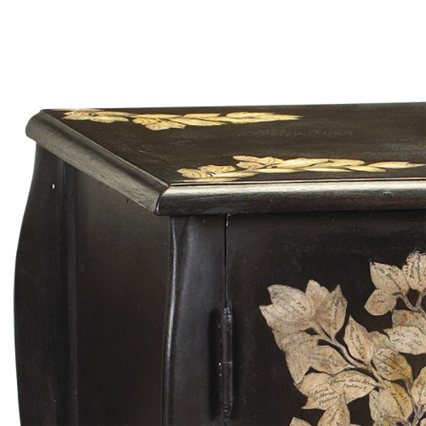French Heritage - Medici Buffet - A-2421-101-BLK