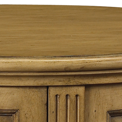 French Heritage - Lilles Nightstand - M-1106-603-VBO