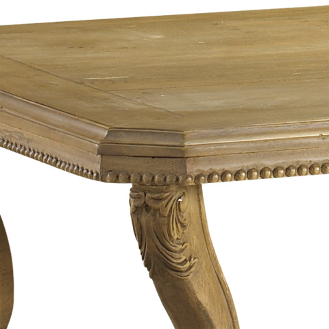 French Heritage - Richelieu Cocktail Table - M-2040-1201-VCSH