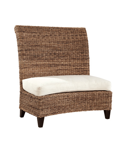 Furniture Classics Limited - Biscayne Settee - 42857