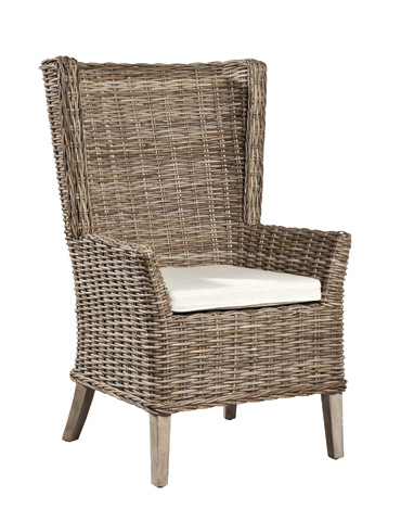 Furniture Classics Limited - Key Largo Host Chair - 42725FB