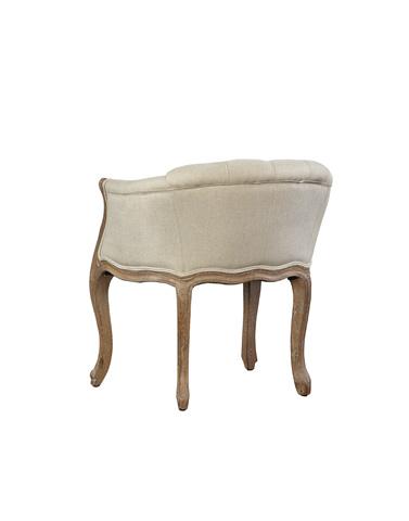 Furniture Classics Limited - Boudoir Arm Chair - 71517