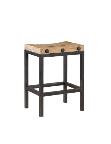 Furniture Classics Limited - West End Counter Stool - 73108WA