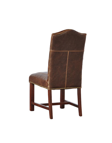 Furniture Classics Limited - Blake Leather Dining Chair - 91-321CH